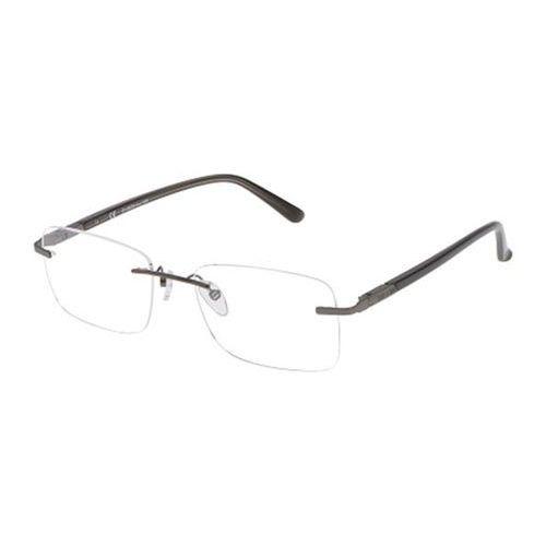 Okulary korekcyjne  vl2224 568x marki Lozza