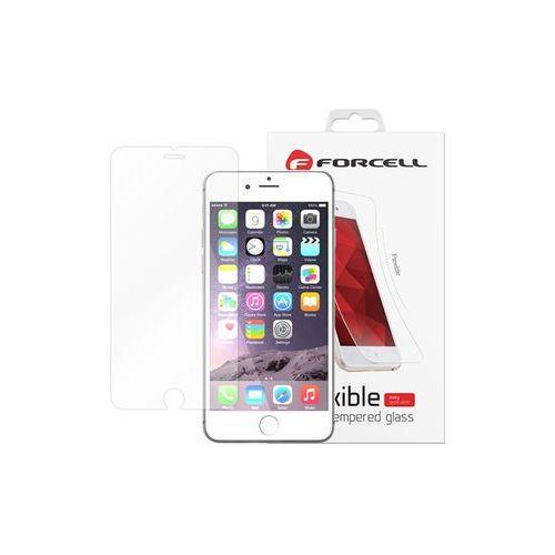 Apple iPhone 7 - szkło hartowane Forcell Flexible Glass, FOAP403FLXG000000