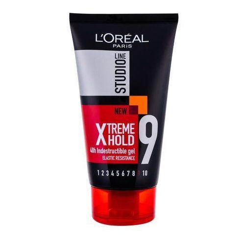 L'Oréal Paris Studio Line Indestructible żel mocno utrwalający (Extreme Gel) 150 ml (3600520921068)