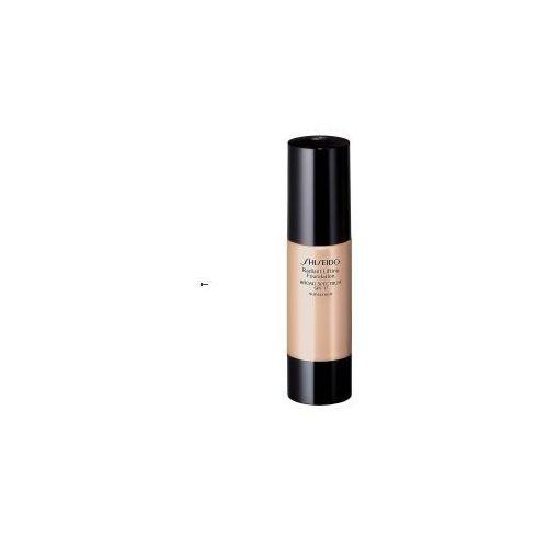 radiant lifting foundation (w) podkład i60 natural deep ivory 30ml marki Shiseido - OKAZJE