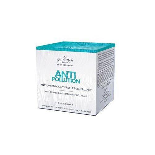Farmona anti pollution antyoksyd krem regenerujący - krem regenerujący