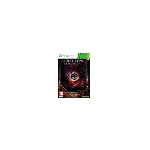Resident Evil Revelations 2 (Xbox 360) (Xbox 360)