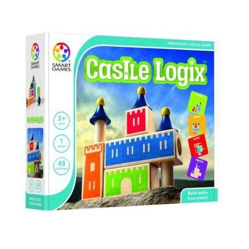 Artyzan Smart games, mądry zamek