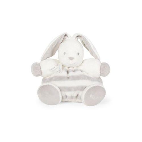 Kaloo bébé pastel maskotka zajączek duży, szary-biały