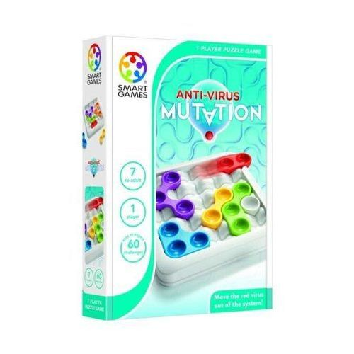 Smart Games Anti-Virus Mutation - ARTYZAN, AM_5414301518563