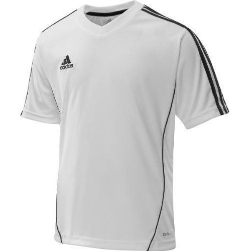 Koszulka piłkarska estro 12 x40647 jr biała marki Adidas