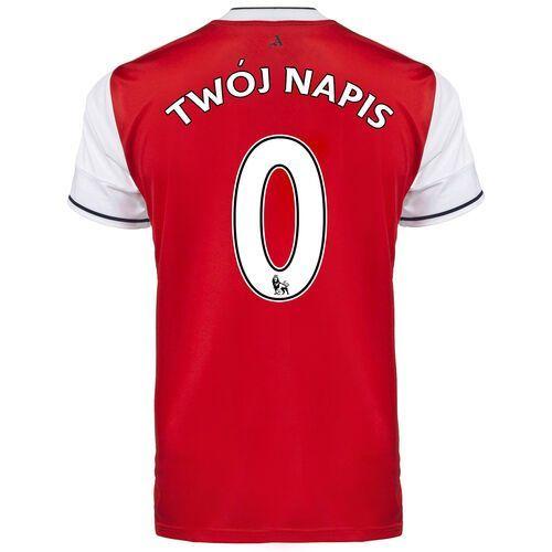 Koszulka Arsenal z własnym nazwiskiem 2016/17 (Puma)