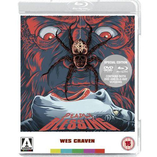 Deadly Blessing - Dual Format Edition (Blu-Ray and DVD) z kategorii Pozostałe filmy