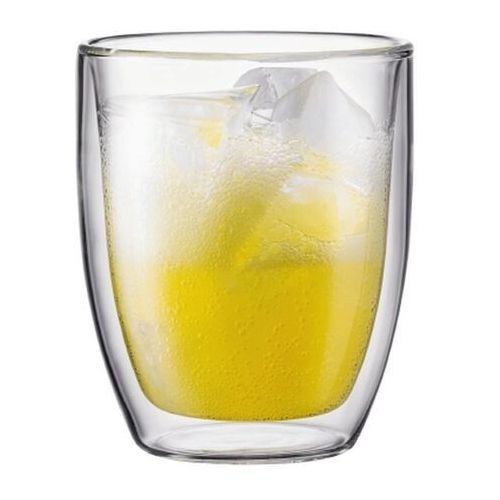 - bistro - zestaw 2 szklanek 0,45 l marki Bodum
