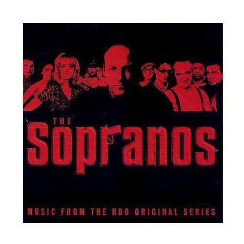 Sopranos - music from the hbo series - sony music marki Sony music entertainment / columbia