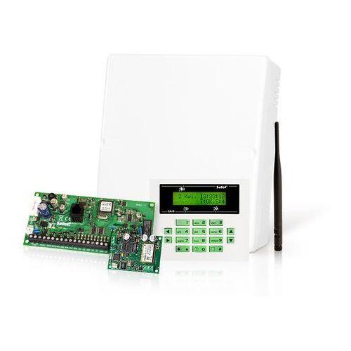 Ca-5 plus set zestaw urządzeń służących do budowy systemu alarmowego  marki Satel