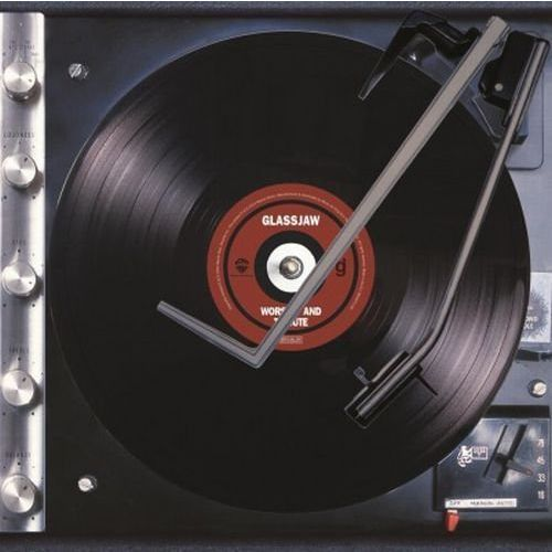 Music on vinyl Worship & tribute (8718469535972)