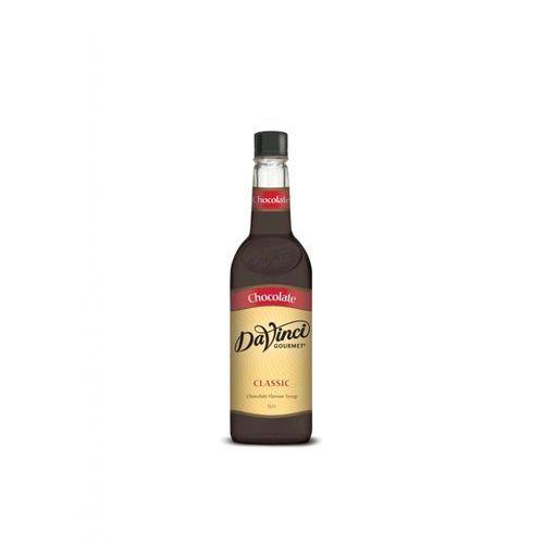 Syrop 1 l, czekoladowy   , 998649 marki Da vinci gourmet