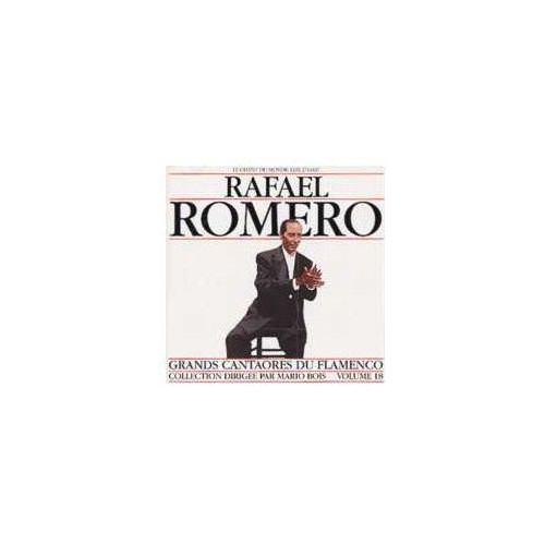 Flamenco Vs.18 Rafael Romero