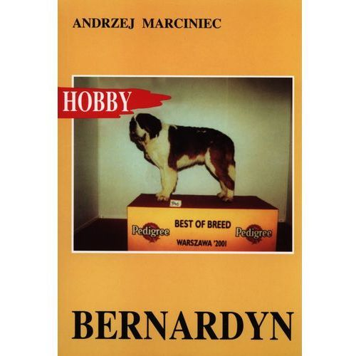 Bernardyn, Andrzej Marciniec