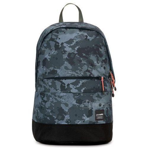 """Pacsafe slingsafe lx300 plecak miejski na laptopa 15"""" rfid / grey/camo - grey/camo"""