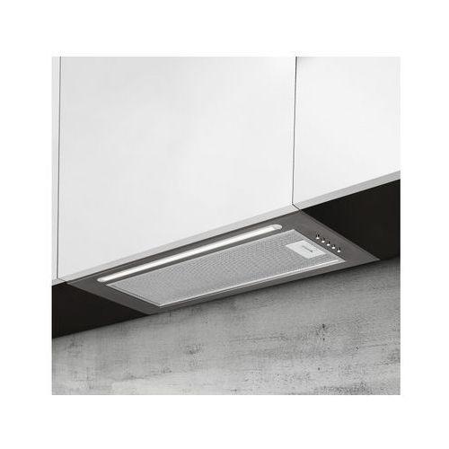 Afrelli Okap do zabudowy prima classic inox 56,4 cm, 428 m3/h