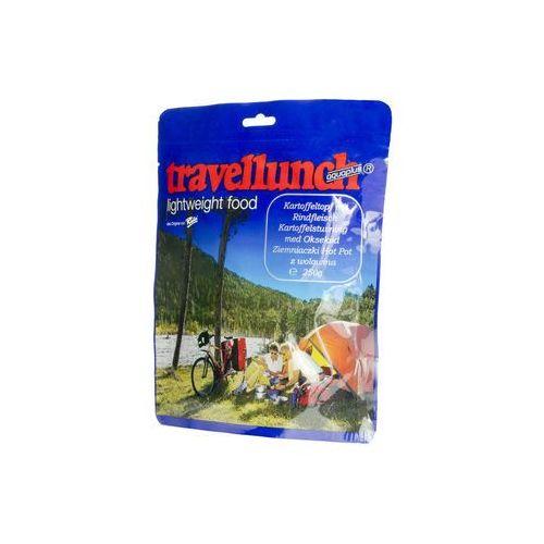 Travellunch paella kurczak ryż krewetki 250g (4008097512266)