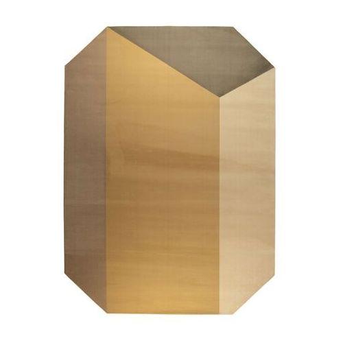 dywan harmony 160x230 brązowy 6100035 marki Zuiver