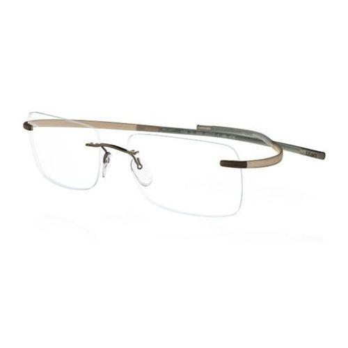 Silhouette Okulary korekcyjne  spx art 7687 6059