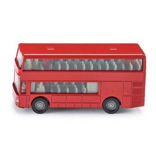 autobus turystyczny marki Siku