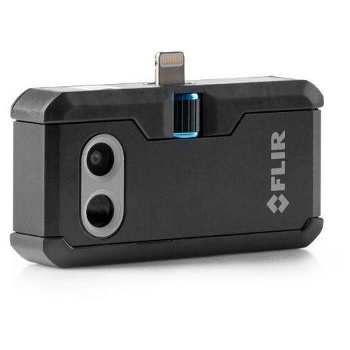Flir One Pro for iOS - kamera termowizyjna dla smartfonów - Lightning