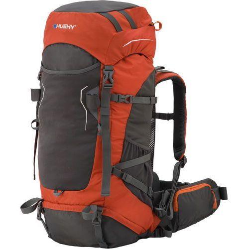 plecak rony 50l orange marki Husky