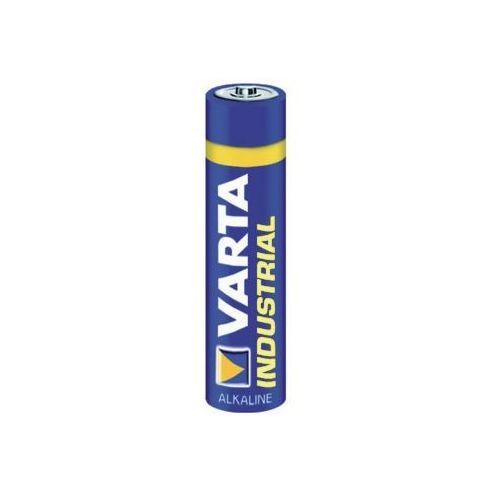 Import Bateria alkaliczna 1,5v aaa varta industrial