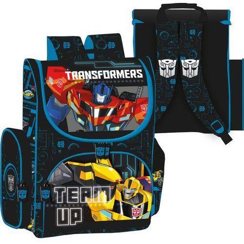MAJEWSKI Transformers - (5701359750633) Darmowy odbiór w 19 miastach!, 5701359750633