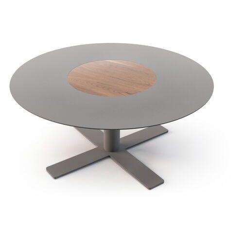 stolik kawowy blush okrągły salon-round marki Spell