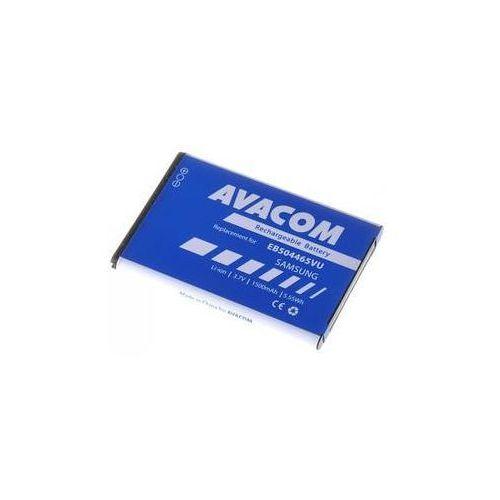 Bateria Avacom dla Samsung SGH-i8910 Li-Ion 1500mAh (EB504465VU)