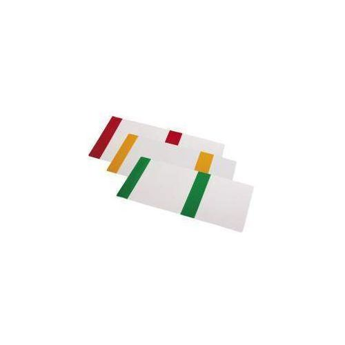 Okładka na zeszyt PVC Z REGULACJA X25 SZT 28,70 X 49,00 OR-1 - OR-12 (5902156027045)