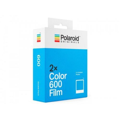 POLAROID Originals 600 Double Pack 2 x kolor