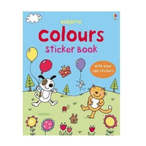 Colours (16 str.)