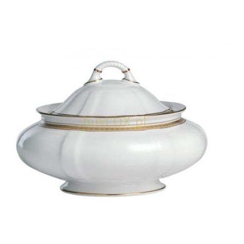 Royal crown derby carlton gold waza mała