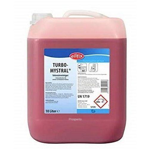 EILFIX MYSTRAL do czyszczenia 5L mycie podłóg i tworzyw sztucznych