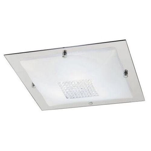 Rabalux Plafon lampa sufitowa deborah 3x40w e27 przezroczysty 2469