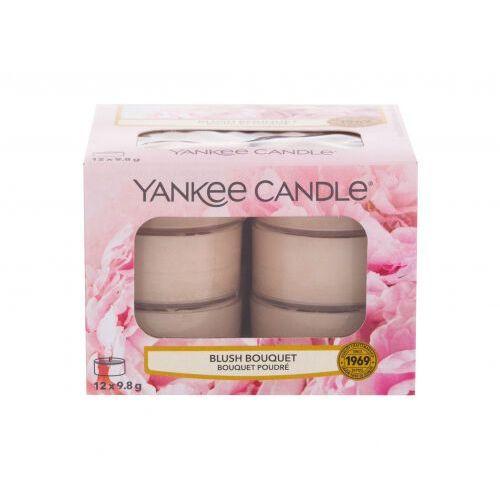 blush bouquet świeczka zapachowa 117,6 g unisex marki Yankee candle