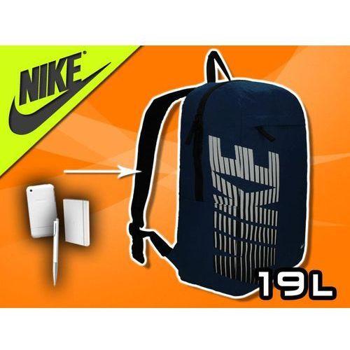 Plecak szkolny Nike Sand Navy