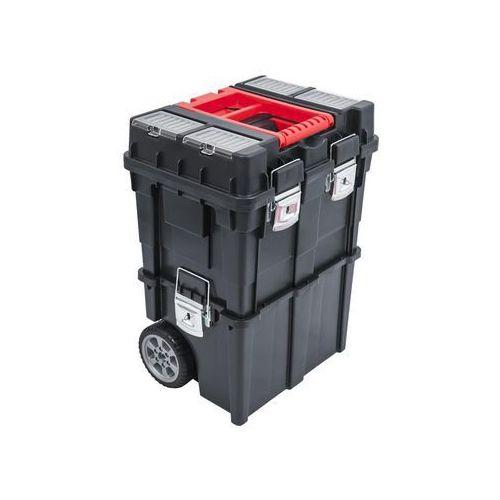 Patrol Skrzynka narzędziowa wheelbox logic hd