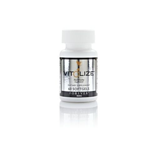Vitolize Men's Forever Living Products