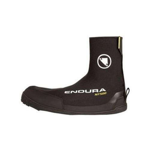 Ochraniacze na buty ENDURA MT500 Plus czarny / Rozmiar: 40 40 1/3 40,5 40 2/3 41 (5055939923956)