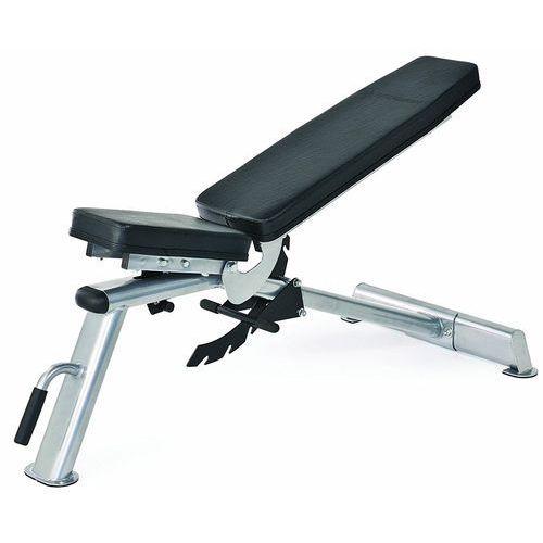 Ławka regulowana do ćwiczeń adonis (100693) marki Horizon fitness