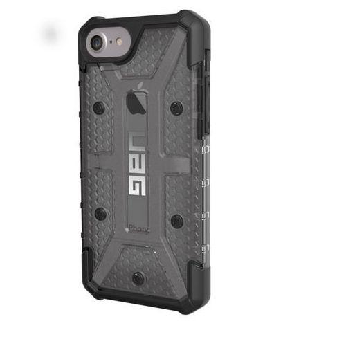 UAG Plasma Cover do iPhone 6/6s/7 czarny