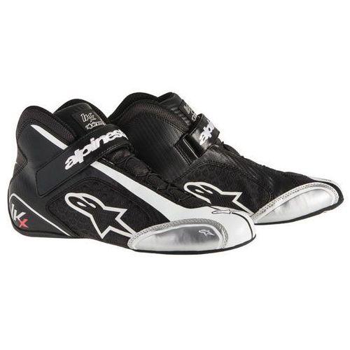 Buty Alpinestars Tech 1-KX - Czarno / Biały - sprawdź w wybranym sklepie
