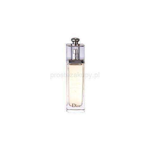 dior addict eau delice (2013) woda toaletowa tester dla kobiet 100 ml + do każdego zamówienia upominek. marki Dior