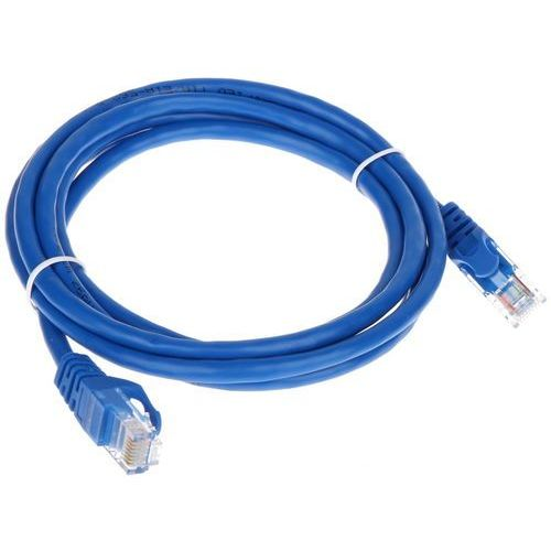 Patchcord rj45/1.8-blue 1.8 m marki Abcvision
