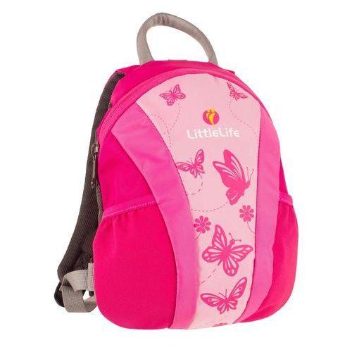 Plecaczek LittleLife Runabout Pink (5031863107822)