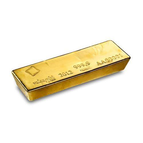 400 uncji Sztabka złota