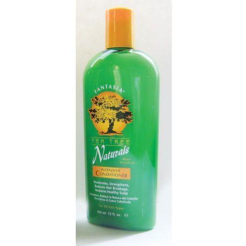 Tea Tree Intensive Conditioner - odżywka do włosów, M-178. Najniższe ceny, najlepsze promocje w sklepach, opinie.